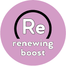 Renewing Boost