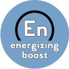 Energizing Boost