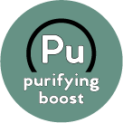 Purifying Boost