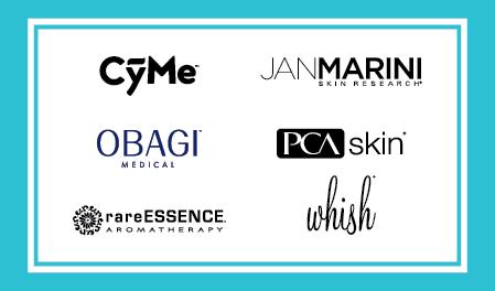 Skincare Logos