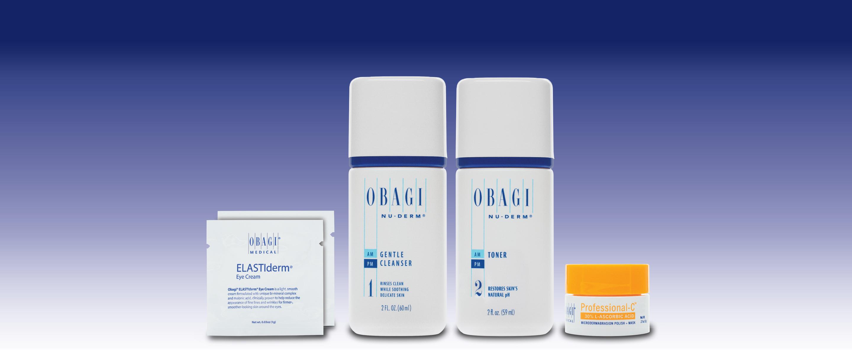 Obagi Skin Care Event (2)