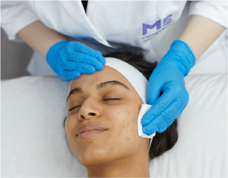 Facials & Skin Care Treatments from Massage Envy