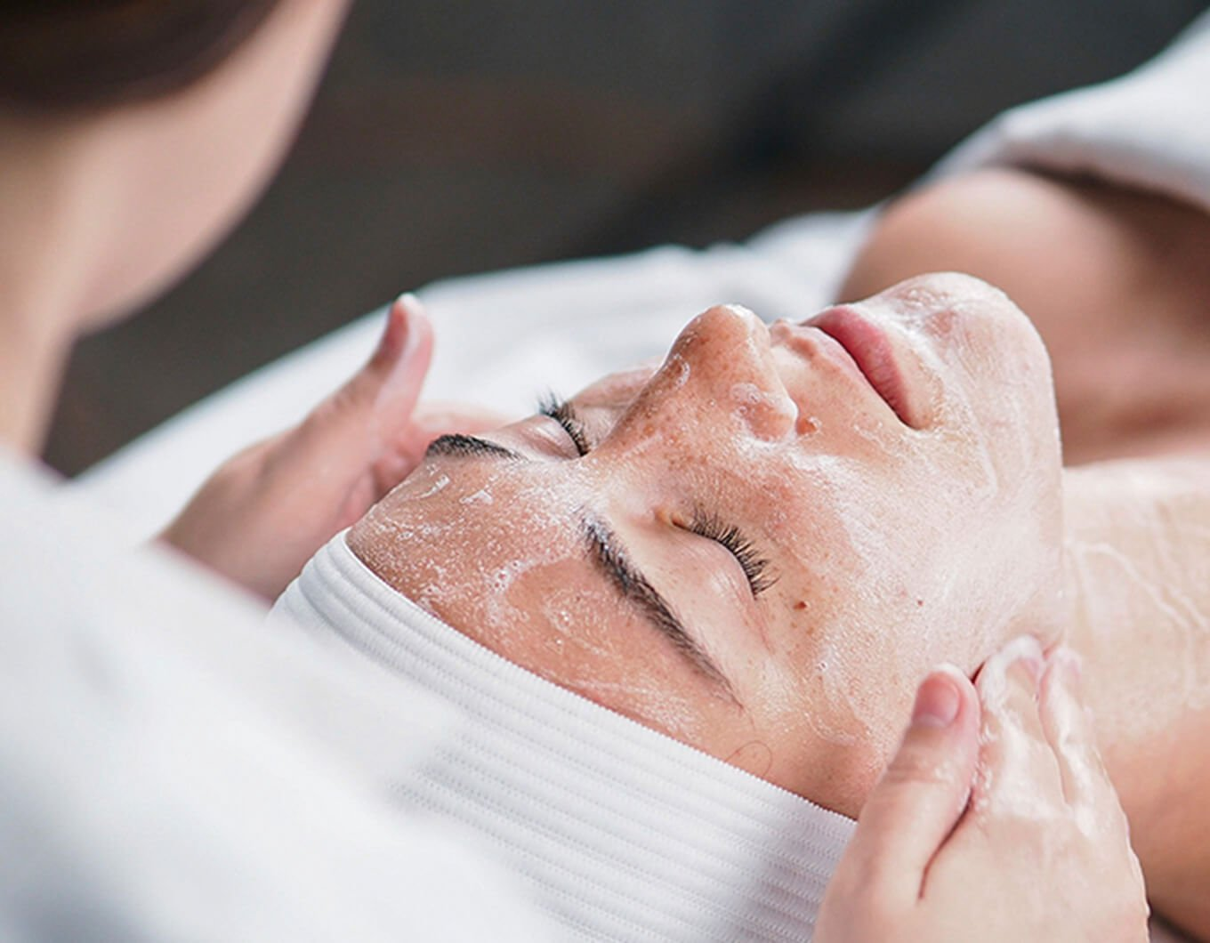 Custom Facials Your Skin Type Treated By Professionals